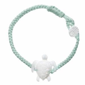 WANDERER Sea Turtle Bracelet